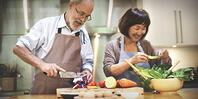 Nutrition Can Help To Reduce Fall Risk