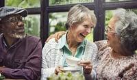 Celebrate Older Americans Month!