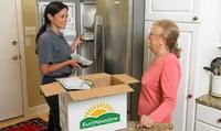 Home-Delivered Meals - Safely Delivered!