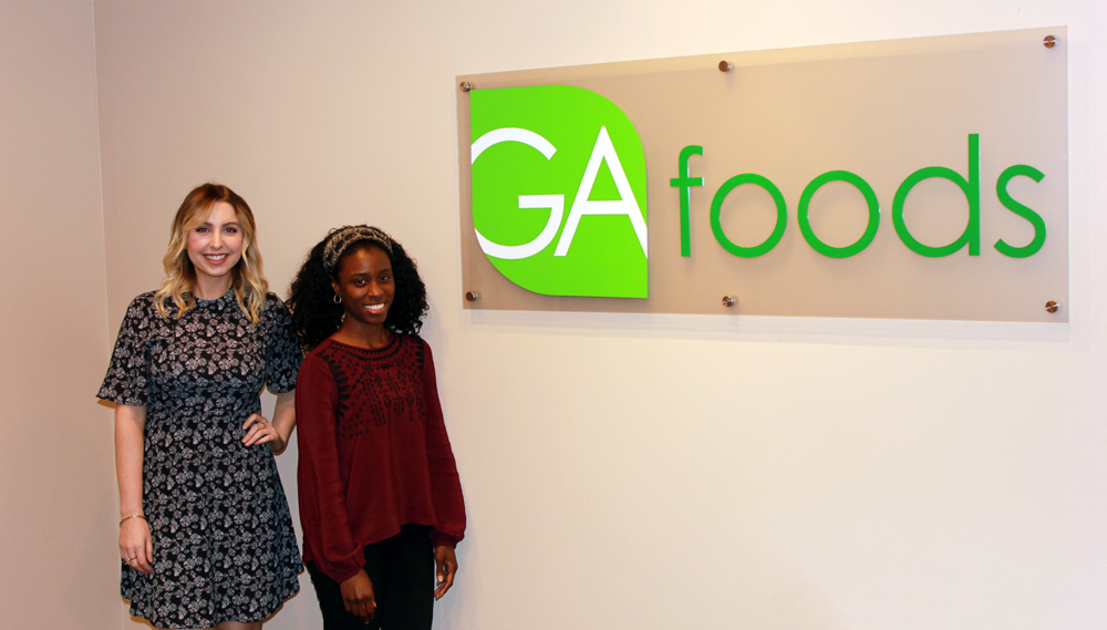 Celebrate Registered Dietitians and National Nutrition Month with GA Foods!