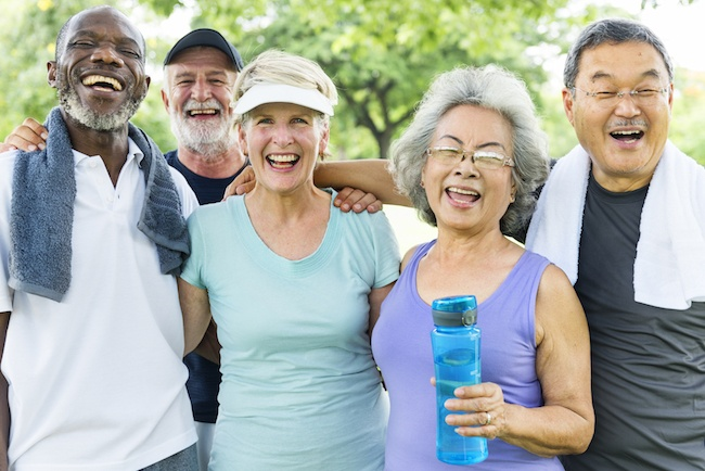 Older Americans Month and How to Nail the Selfie Challenge
