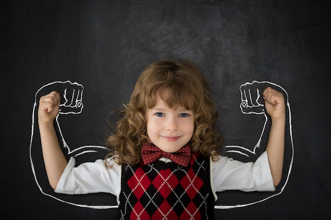 Academic Benefits from Physical Activity in the Classroom