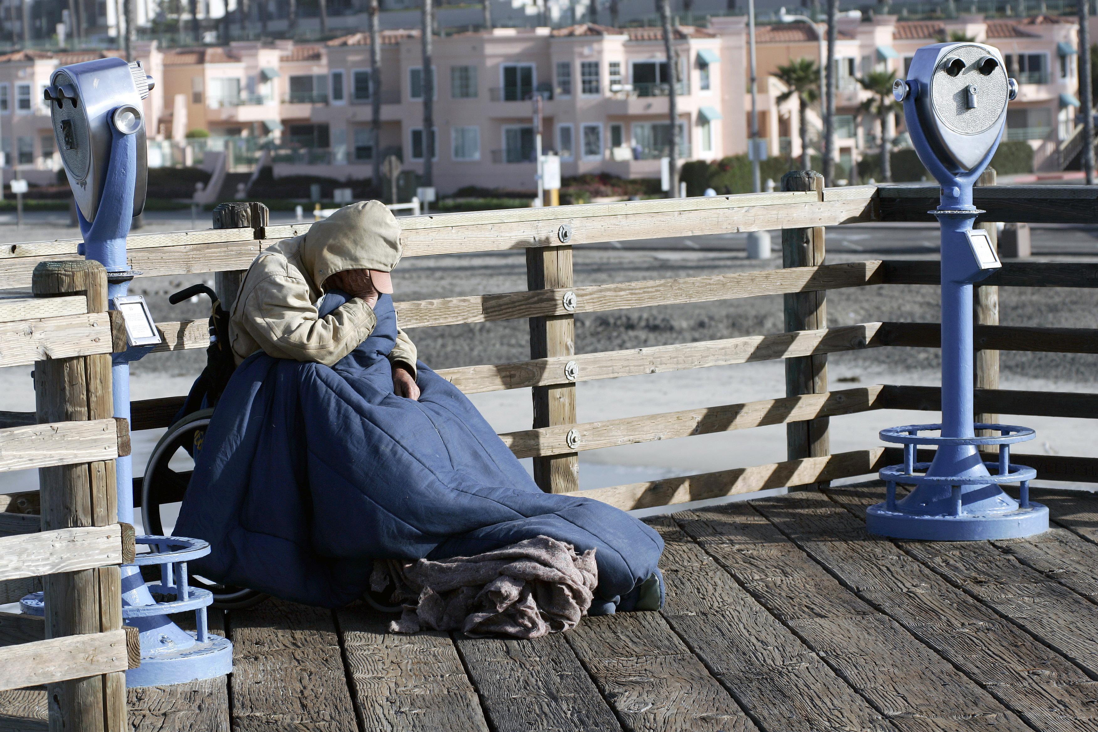SB1152 Homeless Shelf Stable Meal
