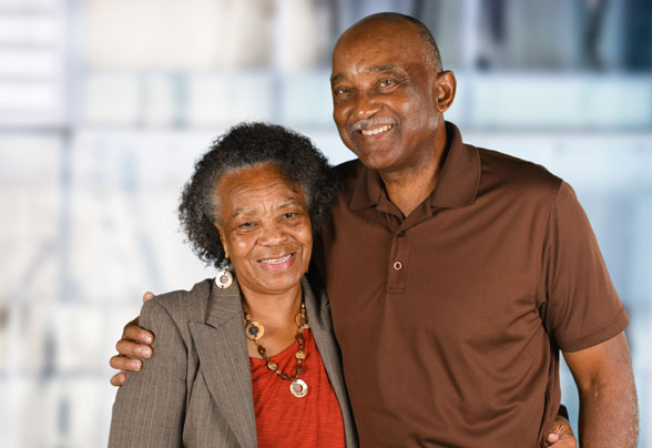 No Place Like Home - Aging in Place for Seniors
