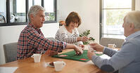 Rethinking Senior Centers to Attract Baby Boomers