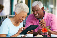 Senior Centers Help Baby Boomers to Engage with Technology
