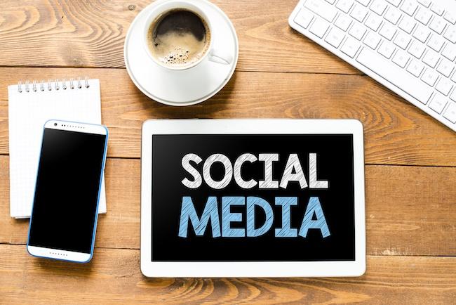 Social Media Volunteer Recruitment