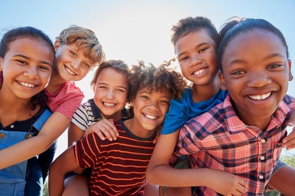 Summer Meals Program for Kids