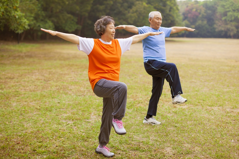How a Positive Attitude Benefits the Aging Process