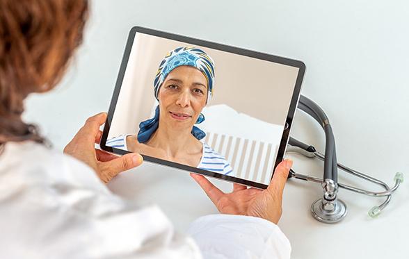 Telemedicine Woman_LR