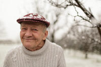10 Winter Tips for Older Adults