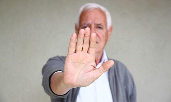 seniors-refuse-help