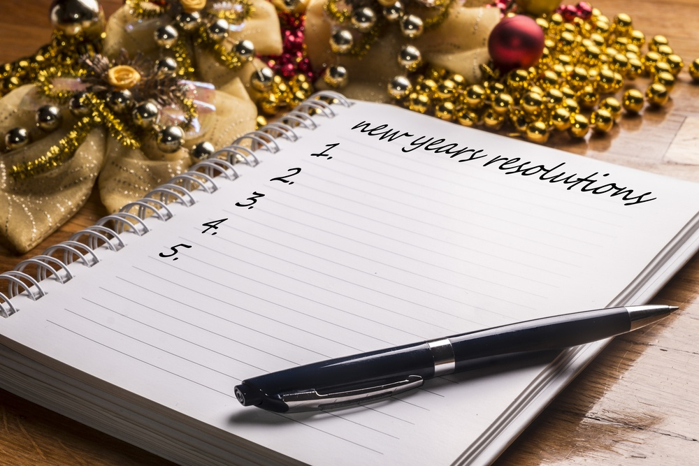5 New Year's Resolutions Caregivers Should Not Make