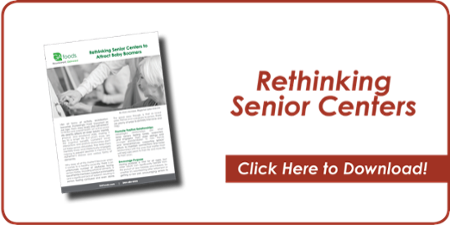 Article: Rethinking Senior Centers Click to Download